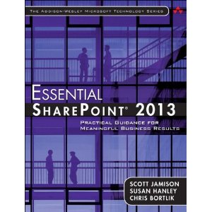 25 must read books for fellow sharepoint nerds portalfront this guide scheduled to be released in august promises to let you get the most value from sharepoint 2013 the second edition book offers up 85 new fandeluxe Choice Image