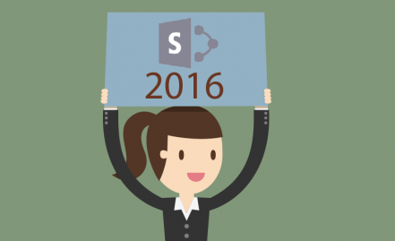 What We Know about SharePoint 2016